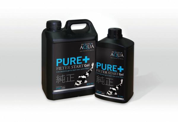 Pure+ Filterstart Gel