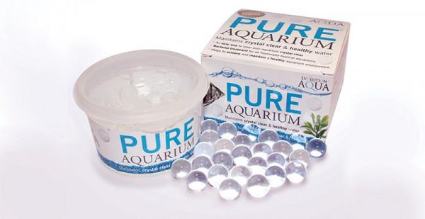 Pure Aquarium (Dose mit 50 Stk.)
